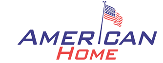 American Home Improvement logo transparent